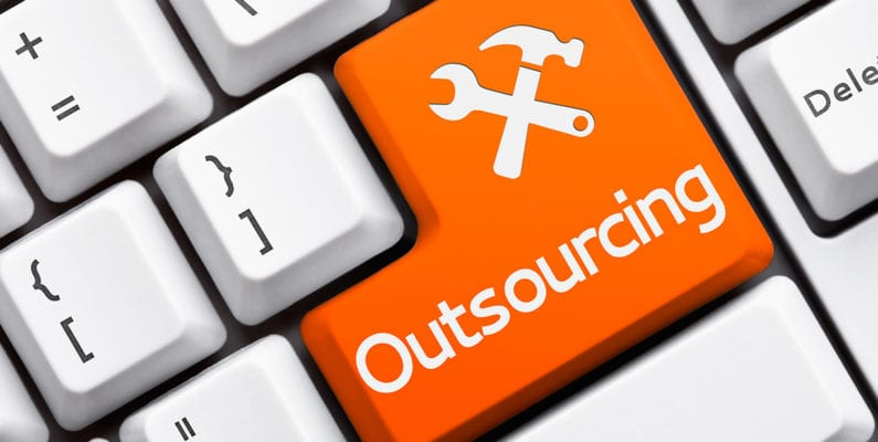 Outsource IT Consultants